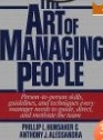 The Art of Managing People (otevře se v tomto okně)